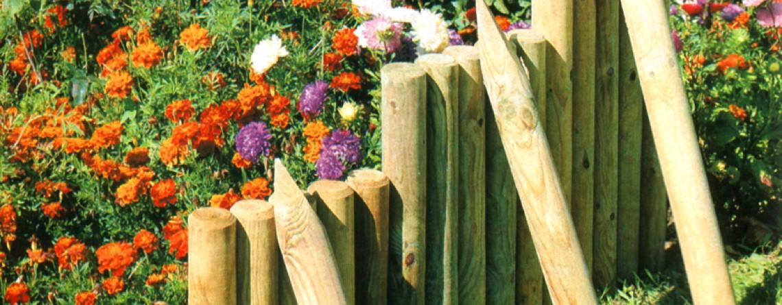 Poteaux / Piqués / Bois de sciage